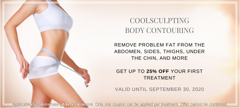 Hinsdale coolsculpting coupon